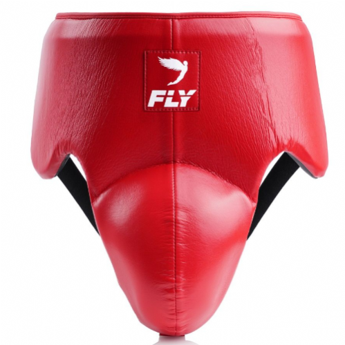 Fly Wraith X Foul Protector - Red